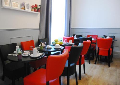 Hotel Cosy Monceau photo 17