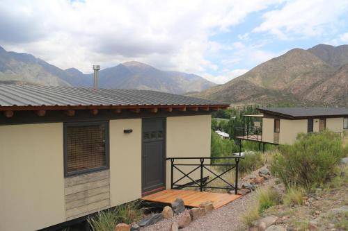 Chalet Vista Montana - Hotel - Potrerillos