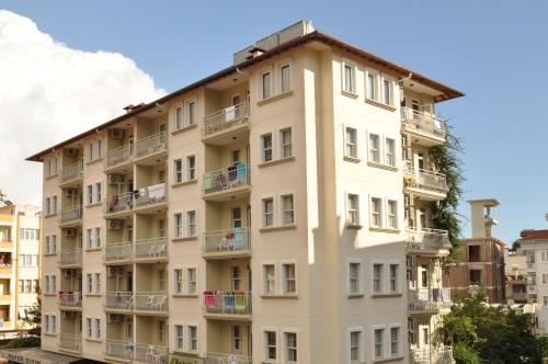 Alanya Narcis Apart Hotel fiyat