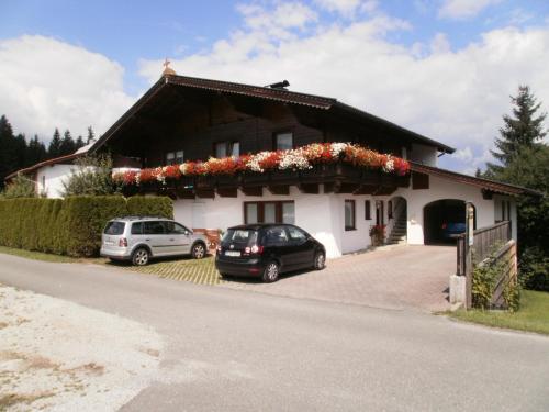 Appartement Zass Westendorf