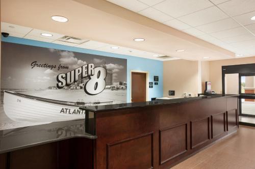 Super 8 By Wyndham Pennsville/Wilmington - Pennsville, NJ 08070