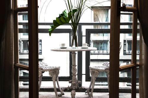 Ulises Recoleta Suites photo 29