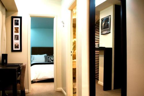 Ulises Recoleta Suites photo 42