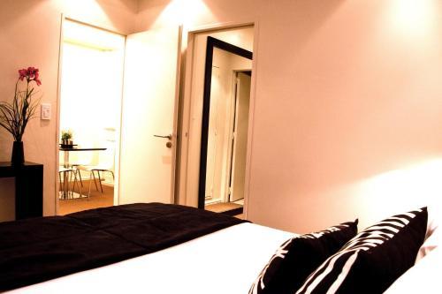 Ulises Recoleta Suites photo 11