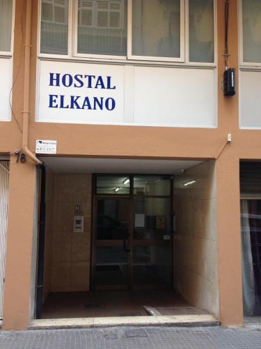 Hostal Elkano photo 13