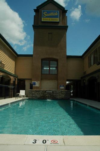 . Scottish Inn & Suites-Allentown