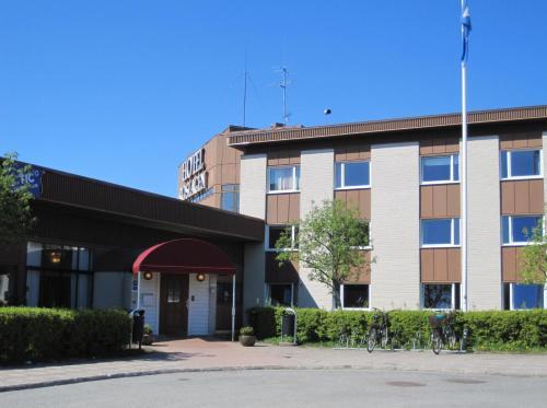 . Optima Hotel Roslagen by Reikartz