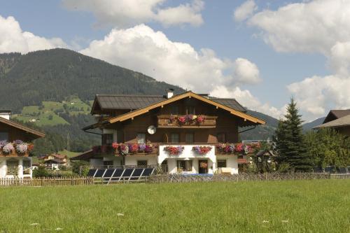 Haus Amadeo Flachau