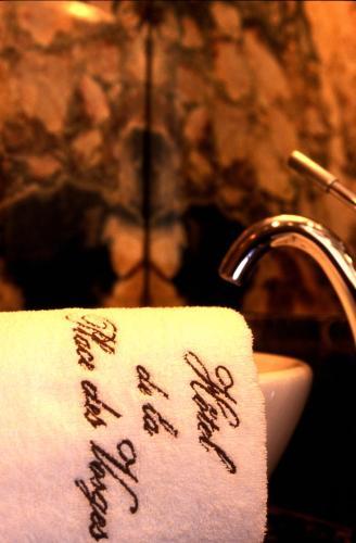 Boutique Hotel de la Place des Vosges photo 18