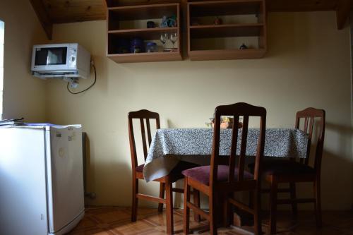 Фото отеля Casa Departamento en el Bosque