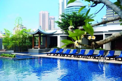 320 Orchard Road, Singapore 238 865.