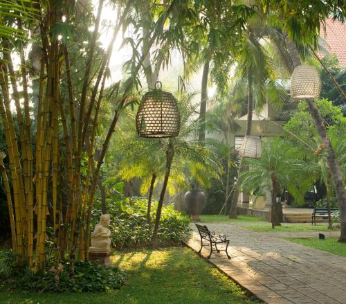 . Bumi Surabaya City Resort