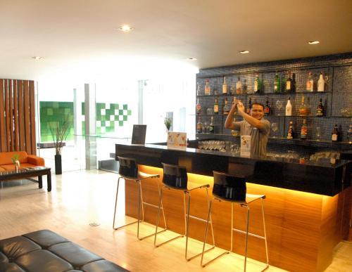 Ma Hotel photo 35