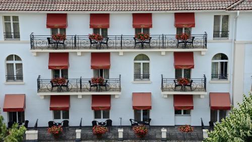 Avenue de Cour, 4 CH-1007, Lausanne, Switzerland.