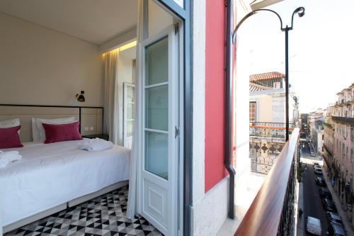 Hotel Lis - Baixa photo 4