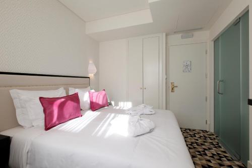 Hotel Lis - Baixa photo 7