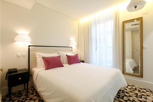 Hotel Lis - Baixa photo 12