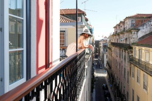 Hotel Lis - Baixa photo 19