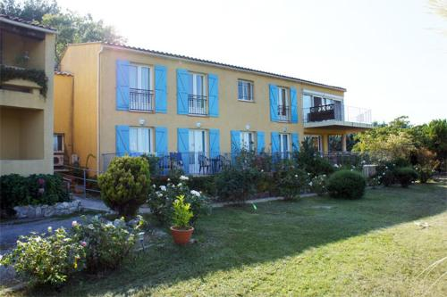 Hotel Les Cavalets