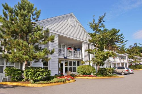 Days Inn By Wyndham Bar Harbor - Bar Harbor, ME 04609
