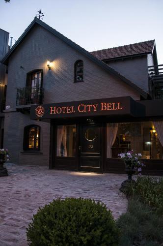 Фото отеля Hotel City Bell