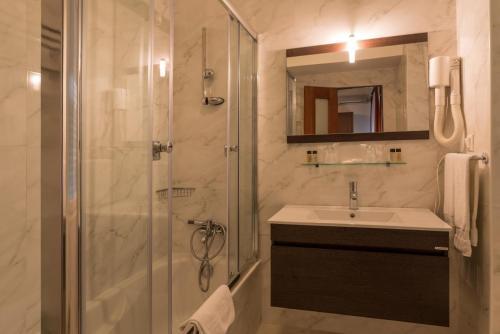 Pao de Acucar Hotel room Valokuvat