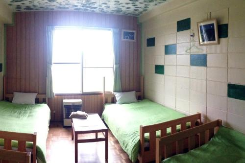 Фото отеля Koshimizu Hana Kotori Youth Hostel