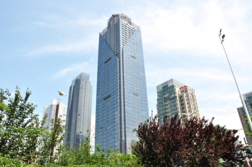 . New Century Hotel Qingdao