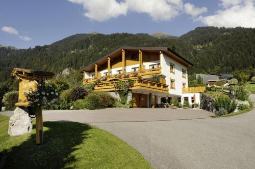 Appartement Christophorus St. Gallenkirch
