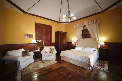 Hotel San Sebastián: Yaiza
