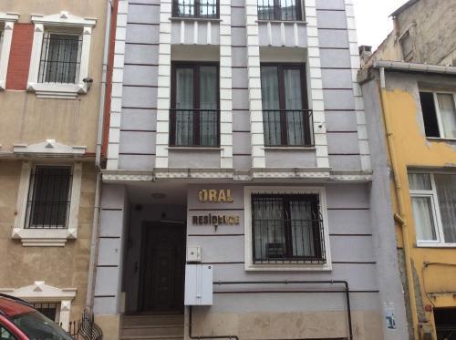 Istanbul Oral Residence yol tarifi