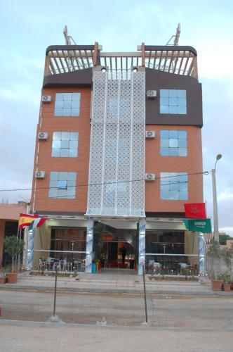 Hotel Hotel Salwan