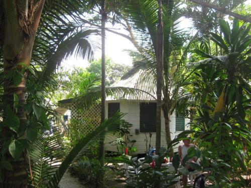 HotelChippewa Village
