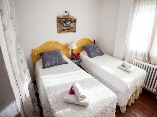 Suite de 2 dormitorios con sauna The Urban Villa 33
