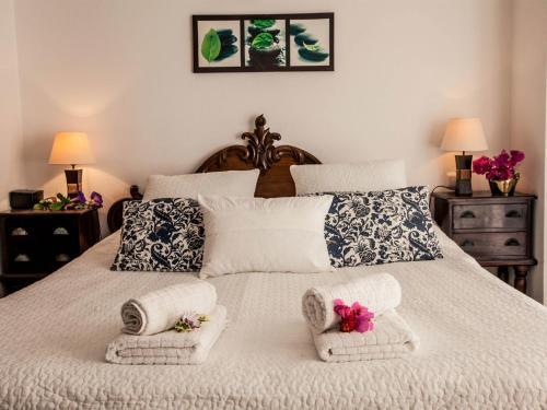 Two-Bedroom Suite with Sauna The Urban Villa 34