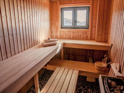 Suite de 2 dormitorios con sauna The Urban Villa 47
