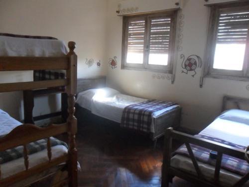 Фото отеля Hostel Casa de Barro