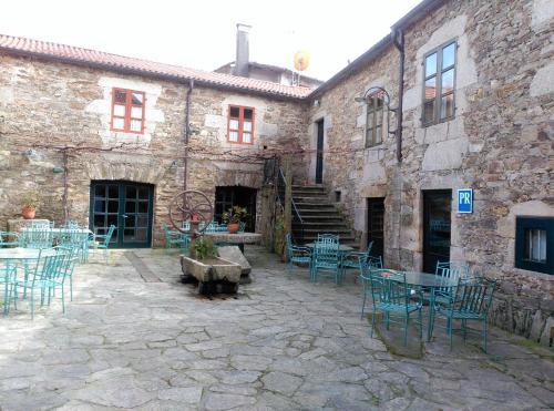HotelPR San Nicolás