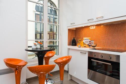 Sweet Inn - Rue D'Enghien photo 35