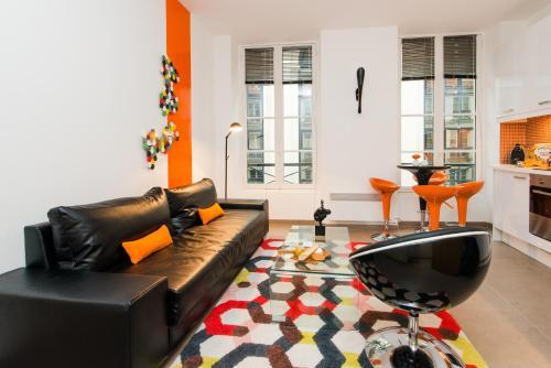 Sweet Inn - Rue D'Enghien photo 37