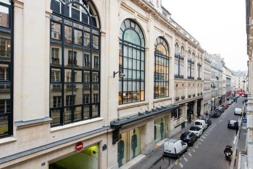 Sweet Inn - Rue D'Enghien photo 40