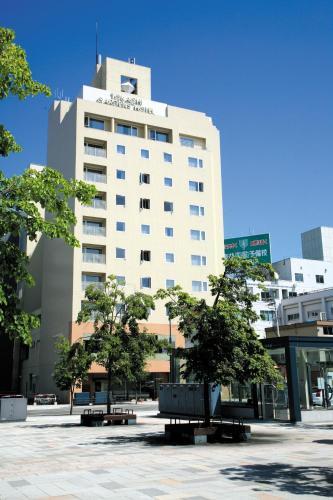 Tokachi Gardens Hotel