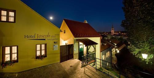 . Hotel Joseph 1699