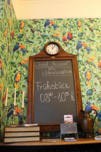 Hotel-Maison Am Adenauerplatz photo 21