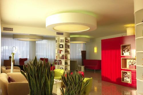 . Hotel Eurorest