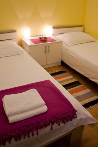 Apartments Center, 10000 Zagreb