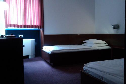 Hotel Laguna Zagreb foto della camera