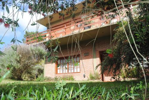 Фото отеля Puerto Carrasco