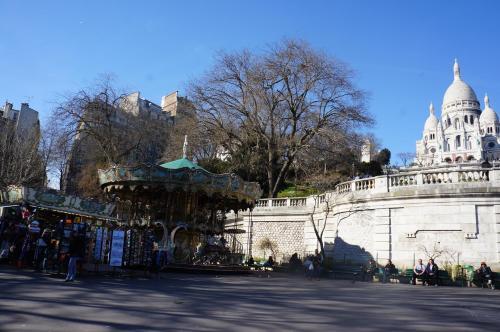 Studios de Charme à Montmartre photo 7
