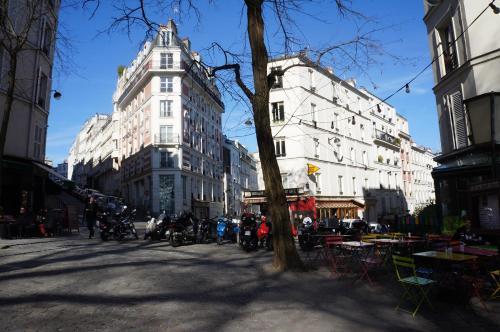 Studios de Charme à Montmartre photo 9